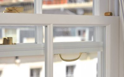 How safe are sash windows?