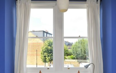 History, Architecture and Timber Windows in Dulwich, South East London