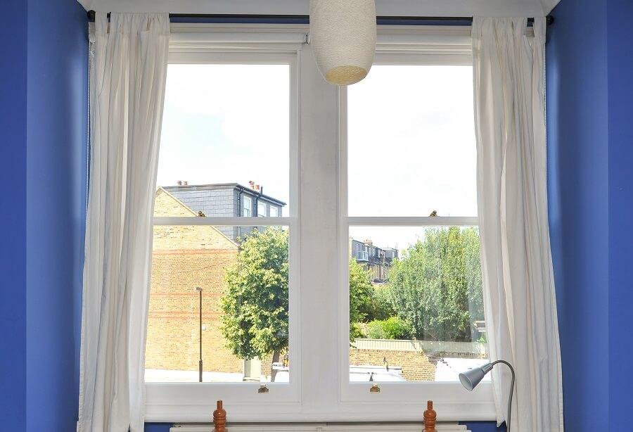 sash windows dulwich