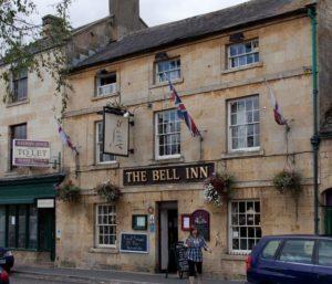 Bell Inn Moreton-in-marsh