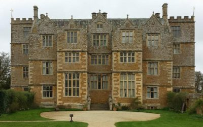 History, Architecture and Timber Windows in Moreton-in-Marsh