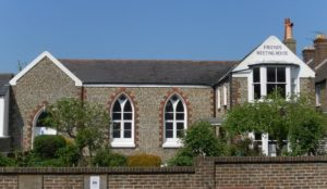 Friends Meeting House Casement Windows Littlehampton