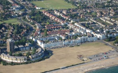 History, Architecture and Timber Windows in Littlehampton