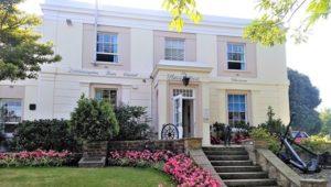 The Manor House Sash Windows Littlehampton