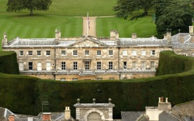 History Architecture and Timber Windows in Cirencester