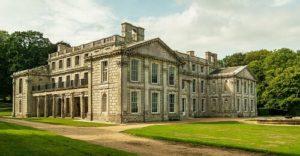 Appuldurcombe House Isle of Wight