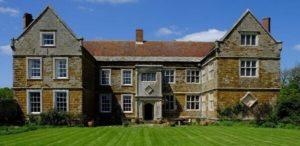 Wolverton Manor Isle of Wight
